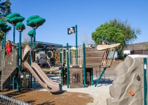 Campground Playground 2