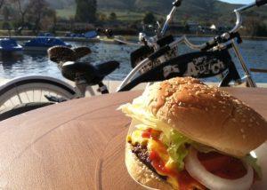 HamburgerWaterfrontGrill