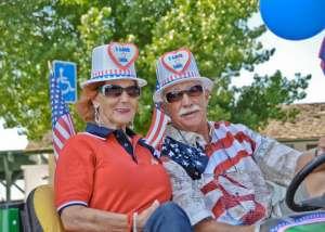 Santee Lakes Parade-0140