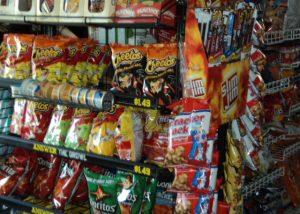 Goodies at General Store 1