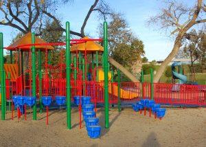 Kiwanis Playground 2